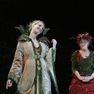 UN SONGE D'UNE NUIT D'ÉTÉ  D'après Shakespeare - Purcell