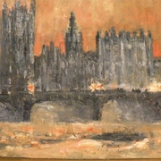 Londres le Parlement 017