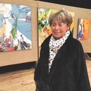 Jacqueline Durivault sourire et lumière 066